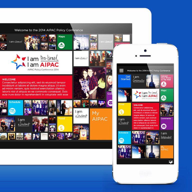 Conference App for Viva